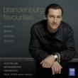 オーストラリア・ブランデンブルク管弦楽団/ポール・ダイヤー