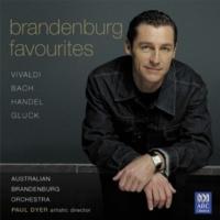 Australian Brandenburg Orchestra Brandenburg Favourites
