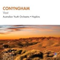 Australian Youth Orchestra Conyngham: Vast