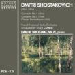 Dmitri Shostakovich Shostakovich: Concertos No. 1 & No. 2 & Danses Fantastiques