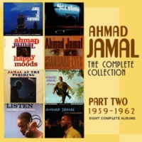 Ahmad Jamal Night Mist Blues