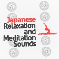 Japanese Relaxation and Meditation Misty Moonlight