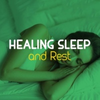 Healing Sleep Music Glacier