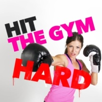 Hard Gym Hits All of Me (128 BPM)