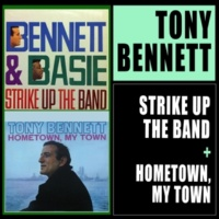 Tony Bennett Penthouse Serenade (When We're Alone)