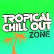 Tropical Chill Zone Tropical Chill out Zone