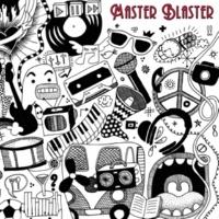 Master Blaster Não Vou Mudar