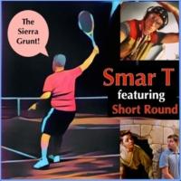 Smar T/Short Round The Sierra Grunt
