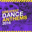 Greatest Dance Hits 2015/Samuel Cawley Out of the Blue 2015