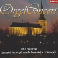 John Propitius Rondo in F-dur