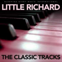 Little Richard I'll Never Let You Go