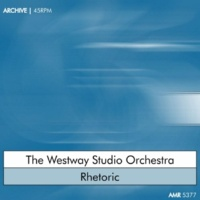 The Westway Studio Orchestra Polka Parisienne