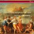 グスタフ・レオンハルト Fantasias, Pavans & Galliards