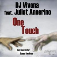 DJ Vivona/Juliet Annerino One Touch (feat. Juliet Annerino)
