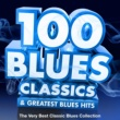 Ray Charles 100 Blues Classics & Greatest Blues Hits - The Very Best Classic Blues Collection