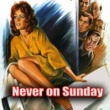 Manos Hadjidakis/Melina Mercouri Never on Sunday