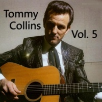 Tommy Collins Tommy Collins, Vol. 5