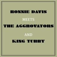Ronnie Davis,King Tubby&The Aggrovators Ronnie Davis Meets the Aggrovators & King Tubby