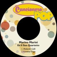 Marino Marini Ed Il Suo Quartetto Moliendo Café