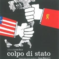 Gianni Marchetti Colpo di stato (Original Motion Picture Soundtrack)