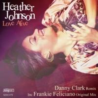 Heather Johnson Love Alive