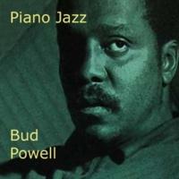 Bud Powell Piano Jazz