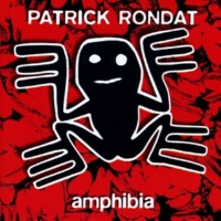 Patrick Rondat Amphibia