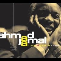 Ahmad Jamal Live in Paris 1992