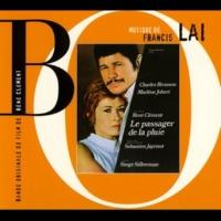 Francis Lai Le Passager De La Pluie (Original Soundtrack)
