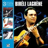 Biréli Lagrène 3 Original Album Classics