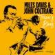 Miles Davis & John Coltrane Trane's Blues