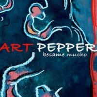 Art Pepper Besame Mucho