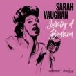 Sarah Vaughan Lullaby of Birdland