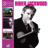 Didier Lockwood 3 Original Album Classics