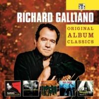 Richard Galliano Original Album Classics