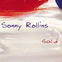 Sonny Rollins Solid
