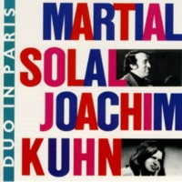 Martial Solal & Joachim Kuhn Duo in Paris (Live)