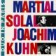 Martial Solal & Joachim Kuhn Solar (Live)