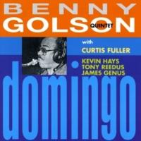 Benny Golson Quintet Domingo (Genus)