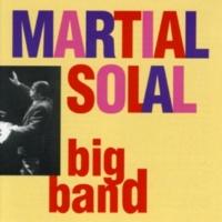 Martial Solal Martial Solal Big Band