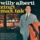 Willy Alberti Zingt Max Tak