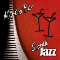 Smooth Jazz Martini Bar