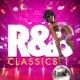 R & B Fitness Crew,R & B Urban All Stars&RnB DJs Rnb Classics