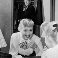 June Christy (It Will Have to Do) Until the Real Thing Comes Along