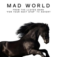 """L'Orchestra Cinematique Mad World (From the Lloyds Bank """"For Your Next Step"""" T.V. Advert)"""