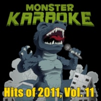 Monster Karaoke Collide (Originally Performed By Leona Lewis) [Full Vocal Version]