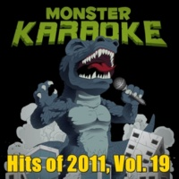 Monster Karaoke Shield & the Sword (Originally Performed By Clare Maguire) [Full Vocal Version]