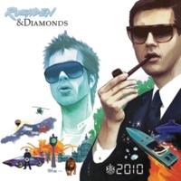 Rushden & Diamonds/Stroker Deluca/Kutmasta Kurt Identity Theft