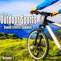 The Hollywood Edge Sound Effects Library Skate Boarding with Quick Wheel Movement Take 2