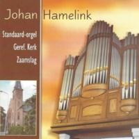 Johan Hamelink Carillon de Westminster